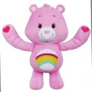Care Bears Hug Me Back Cheer Bear Plush
