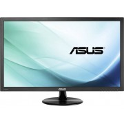 Asus VP278H LED-monitor 68.6 cm (27 inch) Energielabel B 1920 x 1080 pix Full HD 1 ms HDMI, VGA TN LED