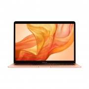 "Apple MacBook Air 13,3"" (2019) MVFM2N/A Goud"