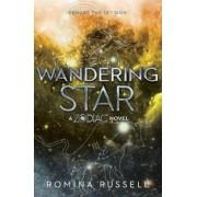 Wandering Star: A Zodiac Novel, Hardcover