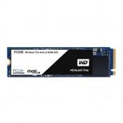 WD Blue SSD 3D NAND 500GB M.2 2280 WDS500G2B0B
