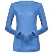 Bluza de corp Bergans Soleie Lady - Albastru