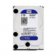 DISCO RIGIDO SERIAL ATA 2TB WD SATA 6 64MB BLUE
