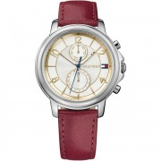 Orologio tommy hilfiger 1781816 donna claudia