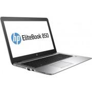 """HP EliteBook 850 G4 /15.6""""/ Intel i7-7500U (3.5G)/ 8GB RAM/ 256GB SSD/ int. VC/ Win10 Pro (Z2W93EA)"""