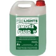 Liquido effetto fumo densit