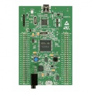 Invento 1PCS Upgarded STM32F407G-DISC1 Stm32f407 Discovery STM32F4 Development Board