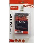 Intex Aqua Y - 2 Pro Battery 1600 mAh / 5.92 Wh BR-1664 BE