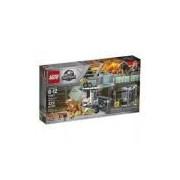 75927 Lego Jurassic World - A Fuga Do Laboratório