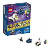Lego ® DC Super Heroes - Mighty Micross: Nightwing vs. The Joker - 76093