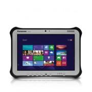 Panasonic Toughpad FZ-G1 256GB 4G Black,Silver tablet