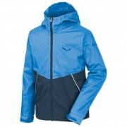 Salewa - Kid's Puez 2 RTC Jacket - Veste imperméable taille 128, bleu