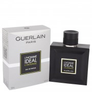 L'homme Ideal L'intense by Guerlain Eau De Parfum Spray 3.4 oz