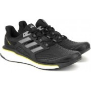 ADIDAS ENERGY BOOST M Running Shoes For Men(Black)