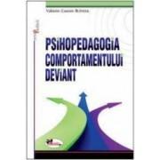 Psihopedagogia comportamentului deviant