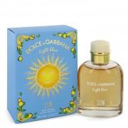 Light Blue Sun by Dolce & Gabbana Eau De Toilette Spray 4.2 oz
