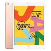 Apple iPad (2019) 128 GB Wifi + 4G Goud