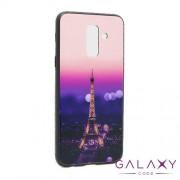 Futrola GLASS HD za Samsung A605G Galaxy A6 Plus 2018 DZ01