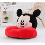 Fotoliu din plus pentru copii Mickey Mouse