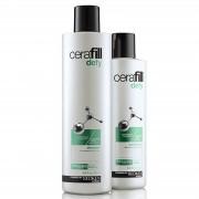 Redken Cerafill Defy Shampoo 290ml & Conditioner 245ml (Bundle)