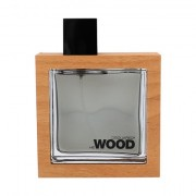 Dsquared2 He Wood eau de toilette 100 ml da uomo
