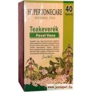 Pavel Vana - HypertoneCare Herbal Tea, filteres