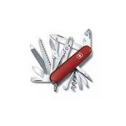 Canivete Victorinox Handyman 24f Vermelho Ref 1.3773