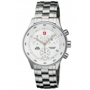 Ceas Swiss Military by Chrono Chronograph 17700ST-2M - SM30052.02