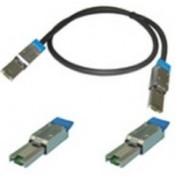 Tandberg 2M external SAS cable - mSASx4 (SFF-8088) to mSASx4 (SFF-8088)