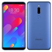 Meizu M8, kék