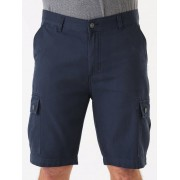 Traders Canvas Cargo Shorts