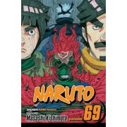 Naruto, V69, Paperback