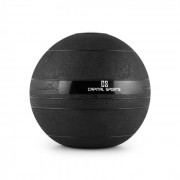 Capital Sports Groundcracker Slamball, 4 kg, súlylabda edzésre, slam ball, gumi (CSP1-Groundcracker)