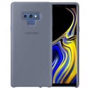 Калъф Samsung Galaxy Note 9, Silicon Cover, Blue, EF-PN960TLEGWW