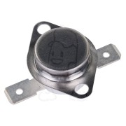 Ariston, Hotpoint, Indesit Thermostat-Fixe (Clixon NTC Elth) sèche linge C00113830, 113830