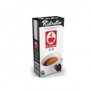 Capsule cafea TIZIANO BONINI ristretto, compatibile NESPRESSO, 10 buc.