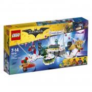 LEGO Batman Movie het Justice League jubileumfeest 70919