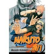 Naruto, V71, Paperback