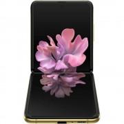 Galaxy Z Flip Dual Sim eSim 256GB LTE 4G Auriu Mirror Gold 8GB RAM SAMSUNG