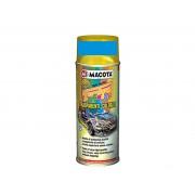 Vopsea Spray Transparenta Albastru Macota 400ml