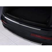Weyer Ladekantenschutz Audi Q7 / Edelstahl, Baujahr 2006-2009, 2009-2015