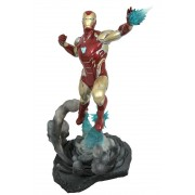 DIAMOND SELECT Marvel Gallery Avengers 4 Iron Man Mk85 Statua