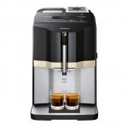 Siemens Helautomatisk espresso/kaffemaskin EQ3 S500 Svart/Rostfri