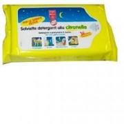 Bayer Sano e Bello salviette detergenti alla citronella per cani (40 pz)