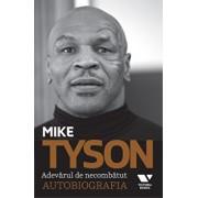 Adevarul de necombatut/Larry Ratso Sloman, Mike Tyson