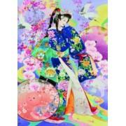 Puzzle 1000 piese Seika-Haruyo Morita