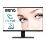 """BenQ BL2780T - BL Series - monitor LED - 27"""" - 1920 x 1080 Full HD (1080p) - IPS - 250 cd/m² - 1000:1 - 5 ms - HDMI, VGA, Displ"""