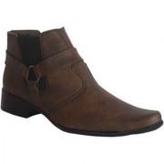 Lee Peeter Men's Brown Boot