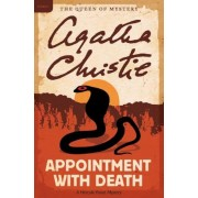 Appointment with Death, Paperback