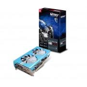Placa video 11265-21-20G, VGA SAPPHIRE RADEON RX 580, 8GB, NITRO +